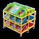 Системы хранения для игрушек и конструкторов