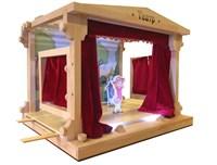 Интерактивный театр