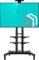 """ONKRON TS 1881 мобильная стойка для панелей 70-103"""""""
