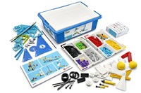Набор LEGO® Education BricQ Motion Prime (10+)