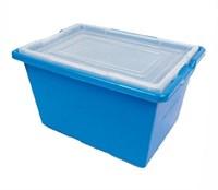 Набор больших коробок для хранения деталей (6 шт)