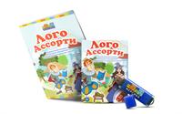 Лого Ассорти